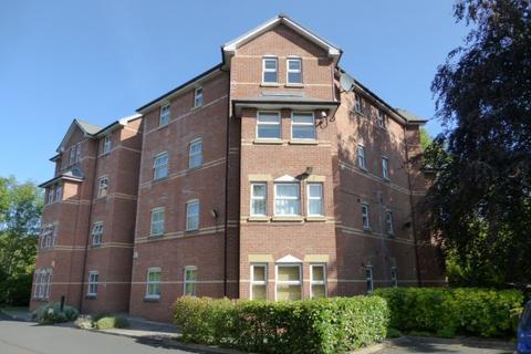 2 bedroom flat to rent - Parkside, 193 Hart Road, Rusholme, M14