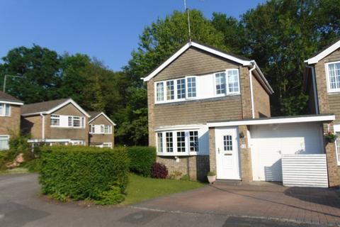 3 bedroom link detached house for sale - Fulmar Close