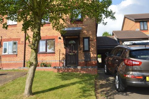 3 bedroom terraced house for sale - Salstar Close