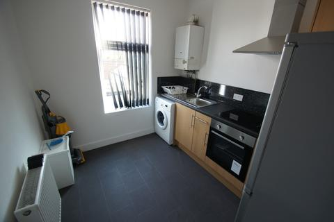 2 bedroom flat share to rent - Clay Lane, Coventry, CV2 4LX