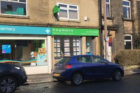 Office to rent - High Street, Queensbury, Bradford