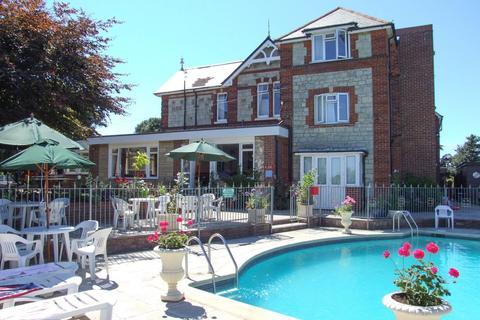 Hotel for sale - Eastmount Road, Shanklin