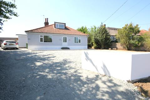 4 bedroom detached bungalow for sale - Brundall Road, Blofield
