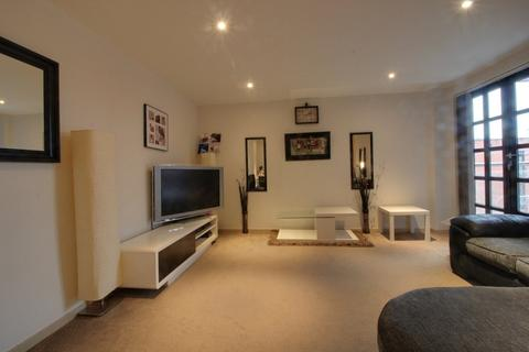 2 bedroom apartment to rent - St. Pauls Place, 40 St. Pauls Square, Birmingham
