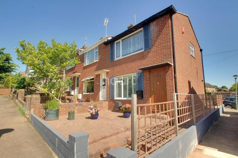 2 bedroom semi-detached house for sale - Salters Road