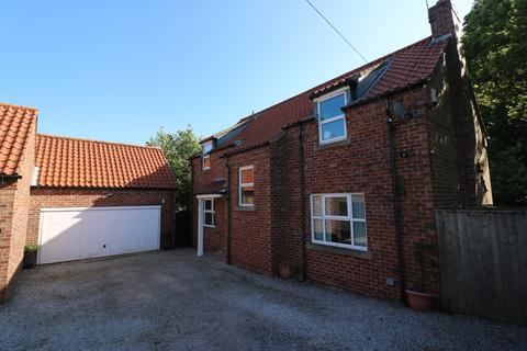4 bedroom detached house to rent - Townside Road, North Newbald, York