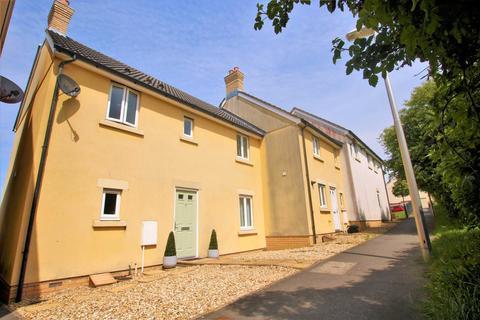 3 bedroom semi-detached house for sale - Biddiblack Way, Bideford