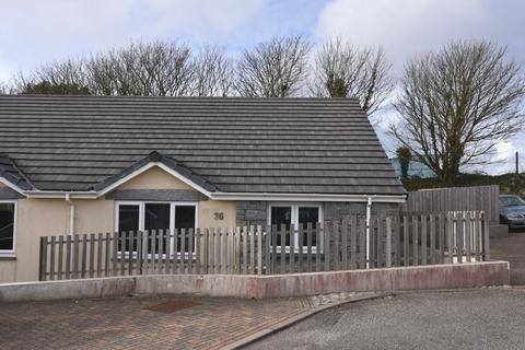 2 bedroom semi-detached bungalow for sale - Park Road, Redruth TR15