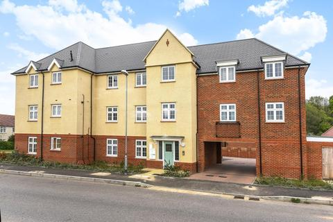 1 bedroom apartment to rent - Falcon Way, Jennetts Park, RG12