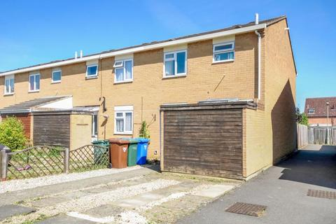 3 bedroom terraced house to rent - Kidlington,  Oxfordshire,  OX5