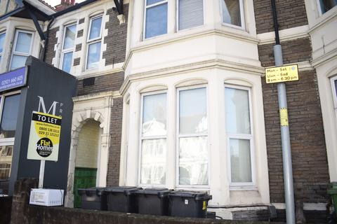 1 bedroom ground floor flat to rent - Whitchurch Road, Cardiff