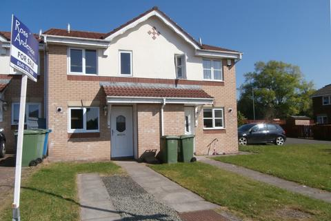 2 bedroom terraced house for sale - Springhill Farm Road, Baillieston, Glasgow G69