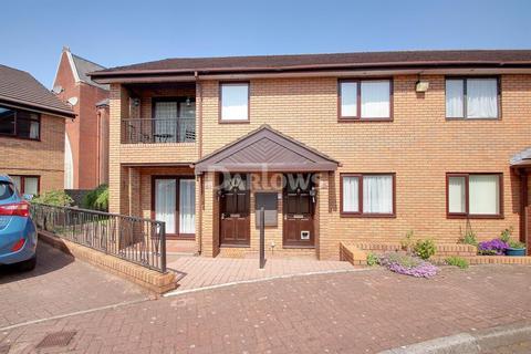 2 bedroom maisonette for sale - Park End Court, Park End Lane, Cardiff