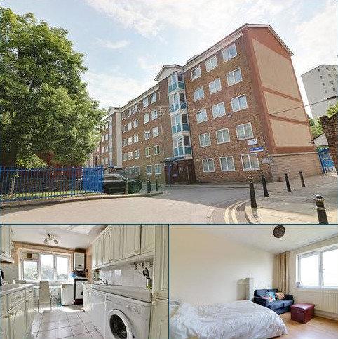 3 bedroom flat for sale - Anderson Road, Hackney, E9