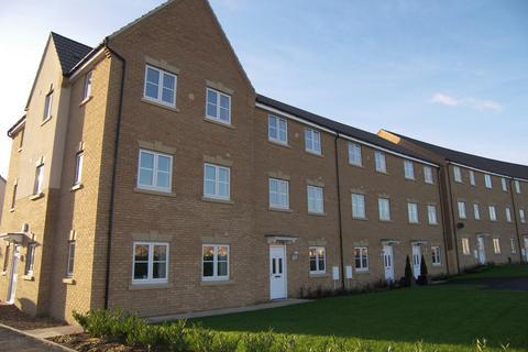 1 bedroom apartment to rent - Hargate Way, Hampton Hargate, PE7