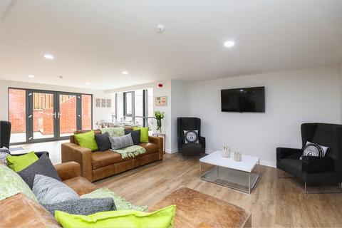 1 bedroom in a flat share to rent - Ashton Works, 66 Upper Allen Street