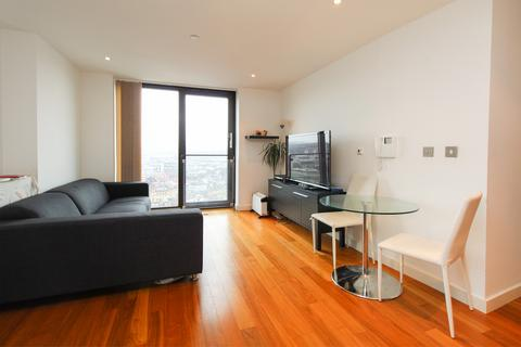2 bedroom apartment to rent - 23rd Floor, City Lofts, St. Pauls Square