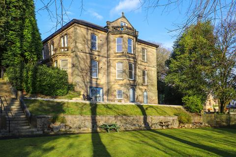 2 bedroom apartment to rent - Victoria Gardens, 117 Manchester Road, Broomhill