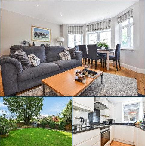 3 bedroom flat for sale - Egliston Road, Putney