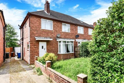 4 bedroom semi-detached house to rent - Kidlington,  Oxfordshire,  OX5