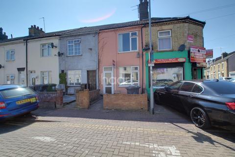 2 bedroom terraced house for sale - Gladstone Street, Milfield, Peterborough, PE1 2BD