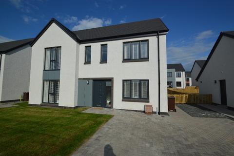 5 bedroom detached house for sale - Bellsland Crescent, Kilmaurs, East Ayrshire, KA3 2UB