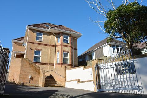 2 bedroom duplex to rent - Modern Duplex Apartment in Lower Parkstone