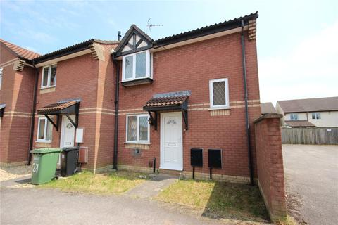 2 bedroom end of terrace house for sale - The Valls, Bradley Stoke, Bristol, BS32