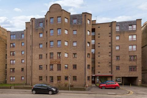 2 bedroom retirement property for sale - 42/17 John Ker Court, Polwarth Gardens, EH11 1LN