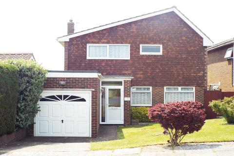 4 bedroom detached house for sale - Wanderdown Road Ovingdean East Sussex BN2
