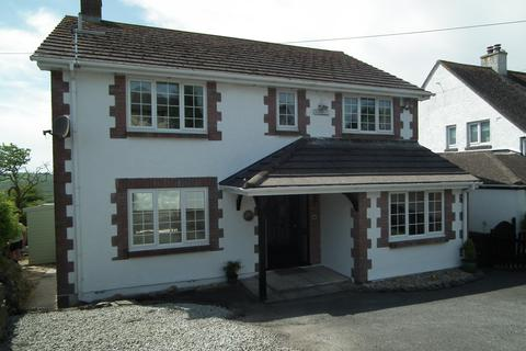 4 bedroom detached house for sale - Barbican Road, East Looe PL13