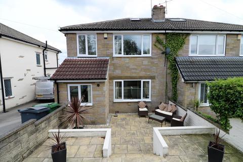 3 bedroom semi-detached house for sale - Sykes Lane, Oakenshaw, Bradford, BD12