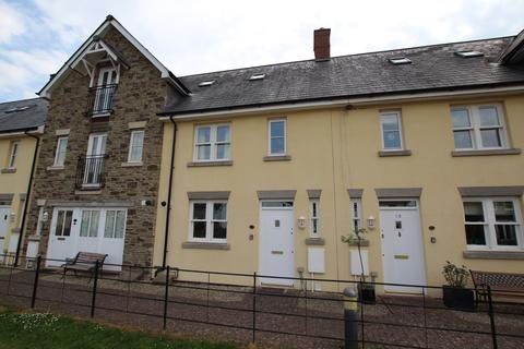 3 bedroom terraced house to rent - Canal Road, Brecon