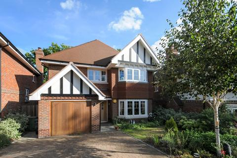 5 bedroom detached house for sale - Caverleigh Place Bromley BR1