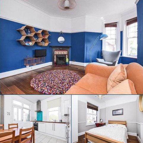 3 bedroom flat for sale - Hillside Road, Streatham Hill