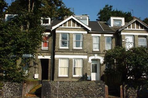 Studio to rent - Thorpe St Andrew