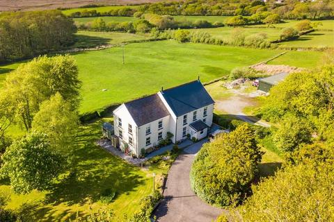 5 bedroom detached house for sale - Llanrhidian, Swansea