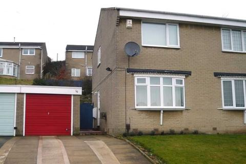 2 bedroom house to rent - 16 THORNDALE RISE, BRADFORD, BD2 1NU