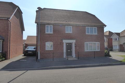 4 bedroom detached house for sale - Maxwell Crescent, Northampton, NN5