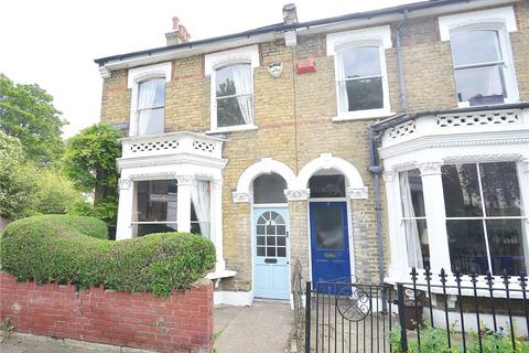 5 bedroom end of terrace house for sale - Ivanhoe Road, Camberwell, London, SE5