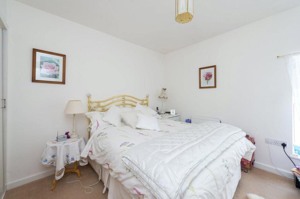 Kerholm Bedroom