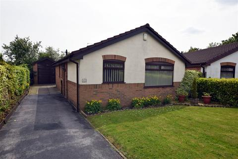3 bedroom detached bungalow for sale - Boothroyden Road, Blackley, Manchester