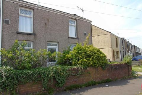 2 bedroom end of terrace house for sale - Bush Road, Morriston, Swansea