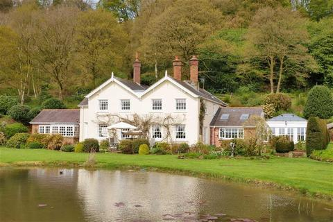 5 bedroom country house for sale - Weston Under Redcastle, SY4