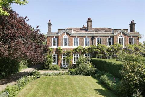 4 bedroom semi-detached house for sale - Dulwich Common, London