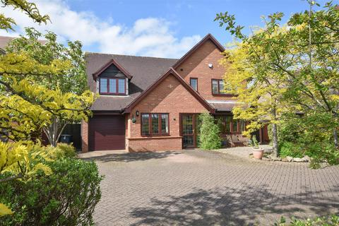 4 bedroom detached house for sale - Ambleside, Gamston, Nottingham