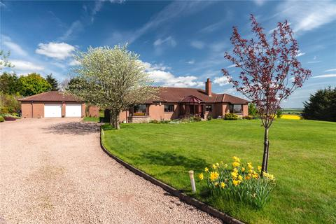 4 bedroom detached bungalow for sale - Hill House, Turriff, Aberdeenshire, AB53