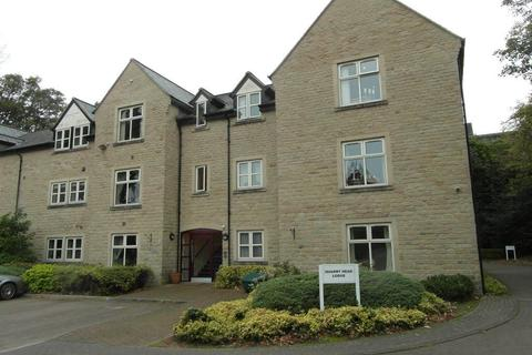 2 bedroom apartment to rent - Quarryhead Lodge, Chelsea Rise, Sheffield, S11 9BS