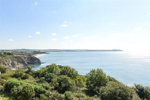 2 bedroom flat for sale - Sea Road, Carlyon Bay, St. Austell, Cornwall, PL25