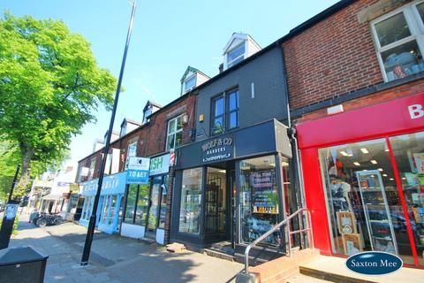 2 bedroom apartment to rent - 423a Ecclesall Road, Sheffield, S11 8PG